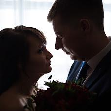 Wedding photographer Pavel Starostin (StarostinPablik). Photo of 17.04.2018