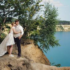 Svatební fotograf Elena Zayceva (Zaychikovna). Fotografie z 24.10.2017