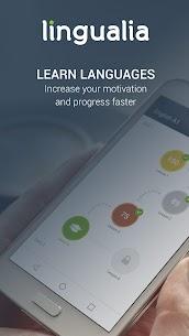 Lingualia – Aprende Idiomas 1