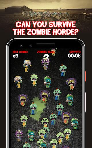 Falling Dead: Zombie Survival Zombie Shooting Game 1.0.32 de.gamequotes.net 4
