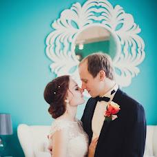 Wedding photographer Valeriya Svistunova (valeryvistel). Photo of 08.02.2016