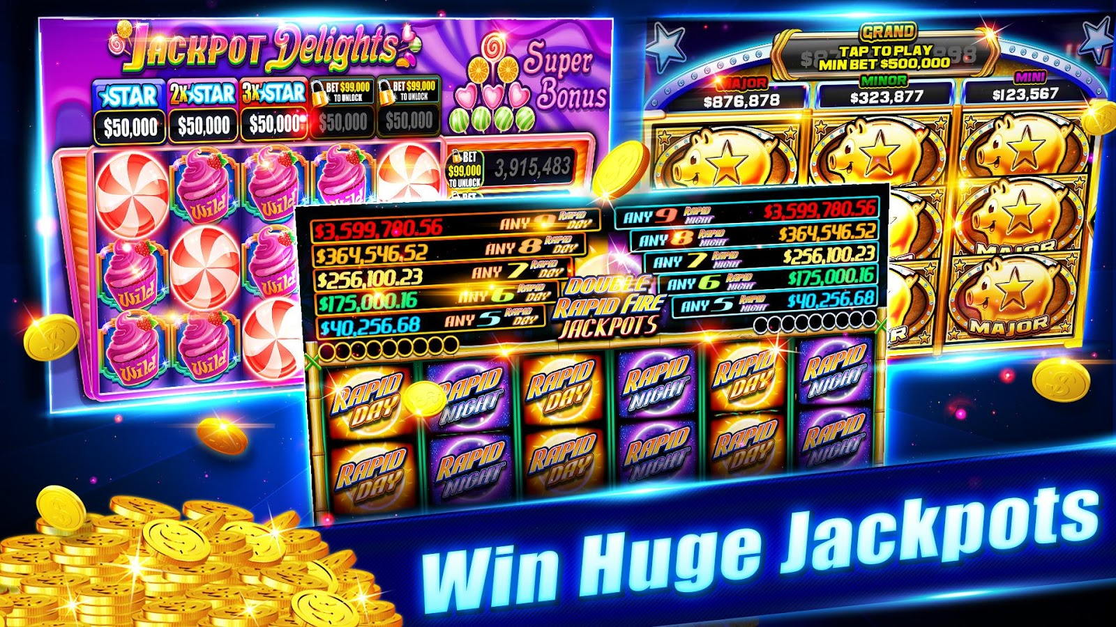 Play the best online slots | All Slots Online Casino