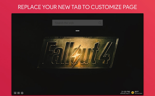 Fallout Tab HD