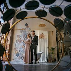 Wedding photographer Semen Kosmachev (kosmachev). Photo of 10.03.2018