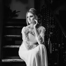 Wedding photographer Masha Rybina (masharybina). Photo of 01.03.2018