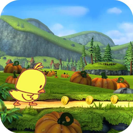 Adventure Mini Yellow To Run