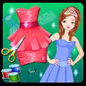 Royal Princess Tailor Boutique icon