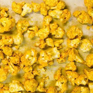 Helene'S Roasted Cauliflower Recipe