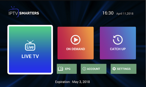 Image Result For Iptv Smarters Pc