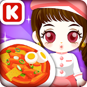 Chef Judy: Tteok-Bokki Maker