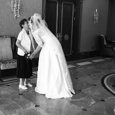 Wedding photographer Mariya Shishkova (MariaShishkova). Photo of 02.12.2016