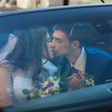 Wedding photographer Elizaveta Kormalicyna (ElkArtW). Photo of 17.09.2015