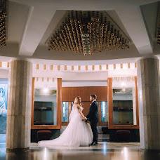 Wedding photographer Andrey Pavlov (pavlov). Photo of 13.11.2016