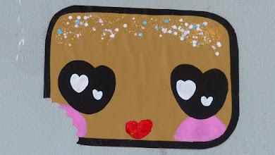 Photo: Sticker; CAKE