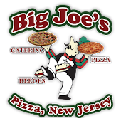 Big Joe's Pizza NJ