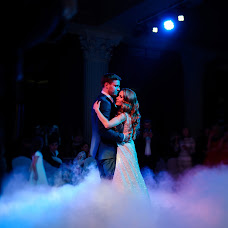 Wedding photographer Oleg Oleart (Oleart). Photo of 26.01.2018