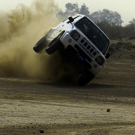 Action  by Ghazan Joyia - Sports & Fitness Motorsports