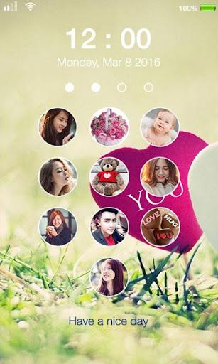 photo lock screen 1.48 screenshots 8
