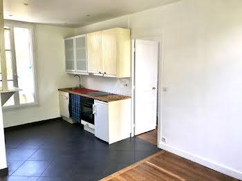 appartement à Carrieres-sur-seine (78)