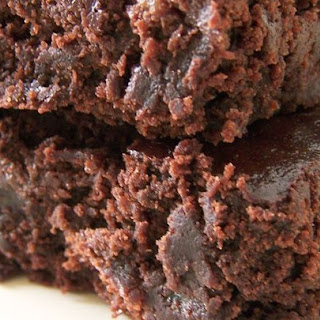 Vegan Brownies.