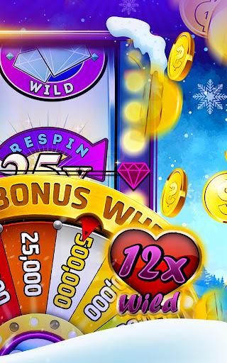 Vegas Magicu2122 Slots Free - Slot Machine Casino Game  screenshots 8