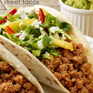 Miami Street Tacos Recipe