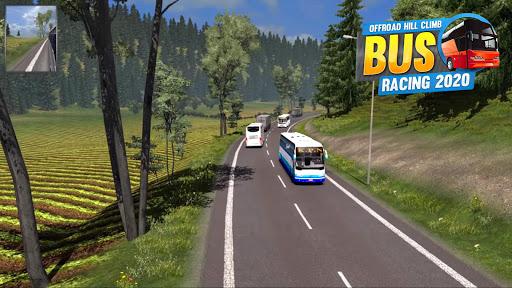 Offroad Hill Climb Bus Racing 2020 apkmr screenshots 5