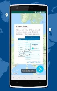 App Fake Location Pro APK for Windows Phone