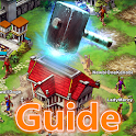 Guide Game of War Fire Age icon