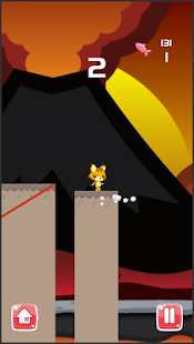 Swinging Cat, Sarman- screenshot thumbnail