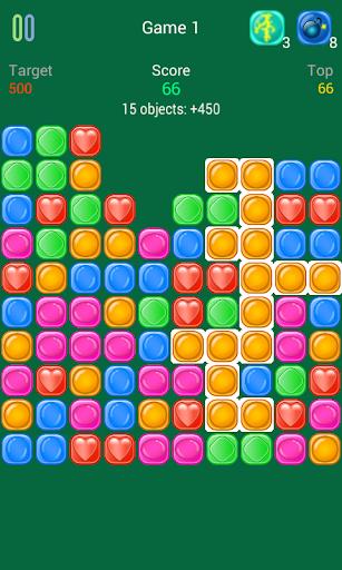 Candy Jewel Jam 3.0 screenshots 2