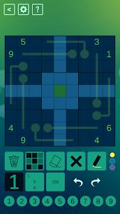 Thermo Sudoku 3