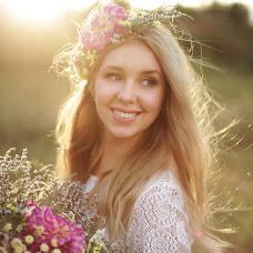 Wedding photographer Anna Guz (AnnaGuz). Photo of 17.08.2015