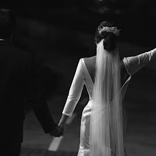 Φωτογράφος γάμων Enrique Garrido (enriquegarrido). Φωτογραφία: 12.06.2019