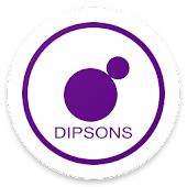 Dipsons HRMS