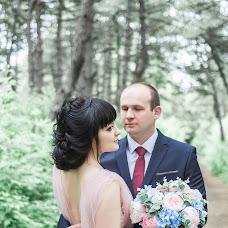 Wedding photographer Darya Isakova (Dariaisak). Photo of 26.12.2017