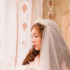 Wedding photographer Anna Kanifatova (arlekinka). Photo of 15.11.2016