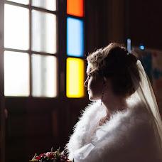 Fotograful de nuntă Irina Khasanshina (Oranges). Fotografia din 24.09.2016