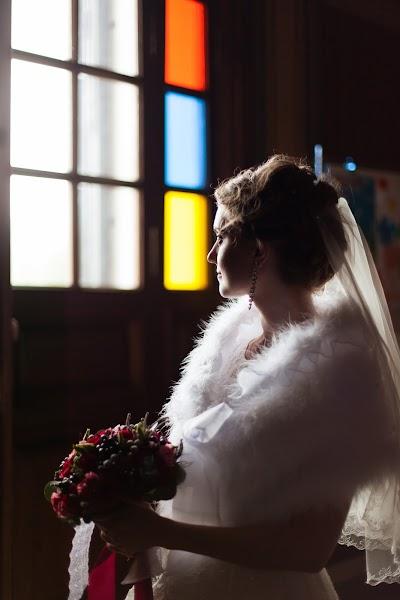 Wedding photographer Irina Khasanshina (Oranges). Photo of 24.09.2016
