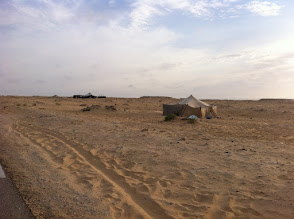 Photo: Nomads