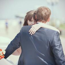 Wedding photographer Ilya Lobanov (lobanov1983). Photo of 22.06.2013