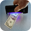 Fake Money Scanner Prank icon