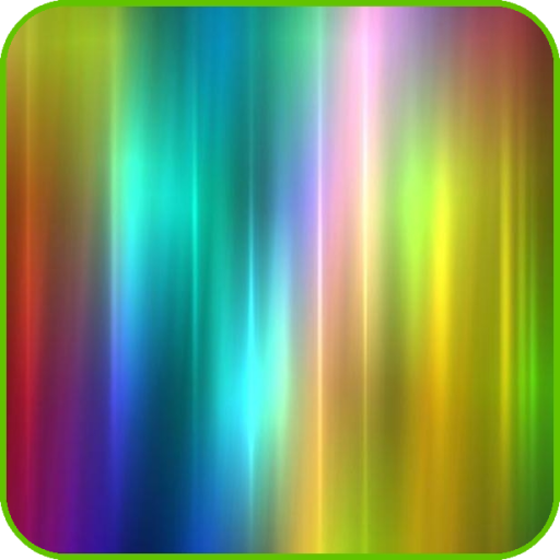 Soft Color Live Wallpaper Icon