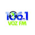 Radio Voz 106.1 Foz v4 icon
