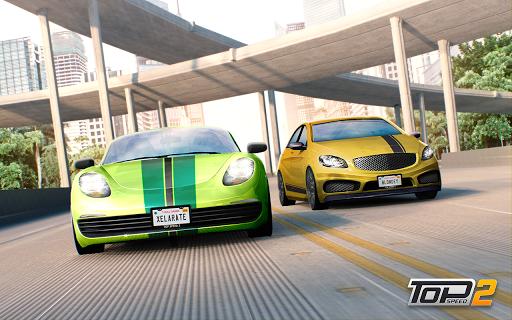Top Speed 2: Drag Rivals & Nitro Racing apkpoly screenshots 8