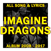 IMAGINE DRAGONS Full ALbum Song Lyrics Compilation