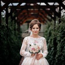 Wedding photographer Roman Zhdanov (Roomaaz). Photo of 16.08.2018