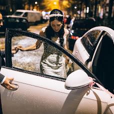 Wedding photographer Oleg Zaycev (olegzaicev). Photo of 11.03.2017