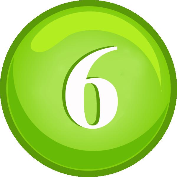Bullet Number 6 Nourish