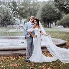 Wedding photographer Polina Pavlova (Polina-pavlova). Photo of 19.12.2018